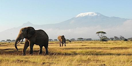 Exploring East Africa: Kenya, Uganda & Tanzania tickets