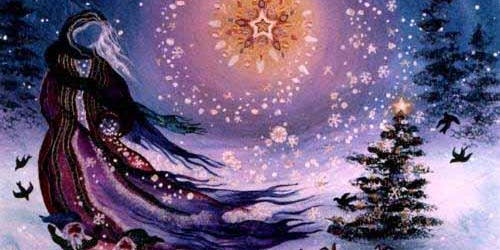 Winter Solstice Celebration
