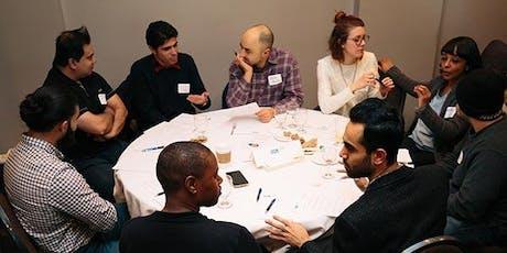 Social Innovation Seminar: Exploring Arts for Social Transformation tickets