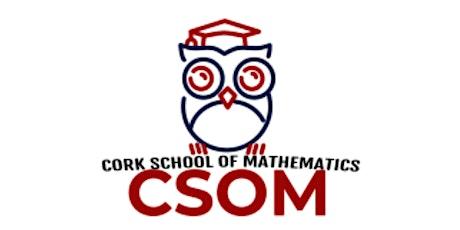 CSOM Junior Certificate Revision Day - MEMBER PRESALE tickets
