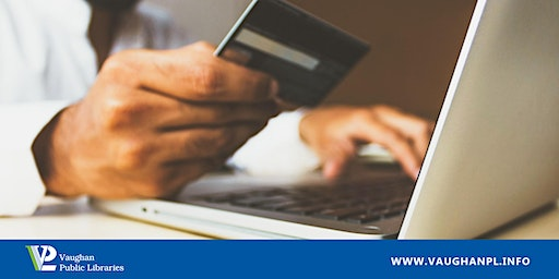 Online Safety and Banking at Kleinburg Library