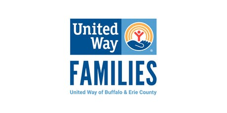 United Way: Families Orientation tickets