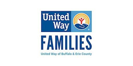 United Way: Families Orientation