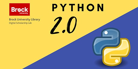 Python 2.0 tickets