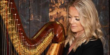 Concerteenies: Louise Thomson Harp (0-3s) tickets
