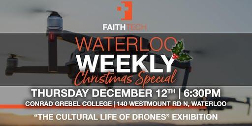FaithTech Waterloo Christmas Special