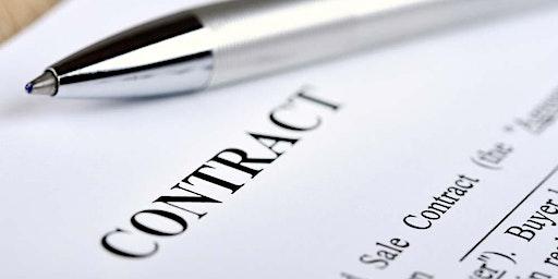 2020 GAR Contract Changes