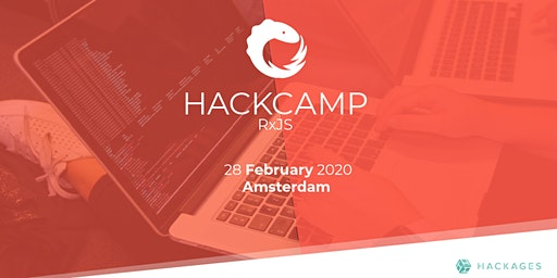 HackCamp Intro to RxJS