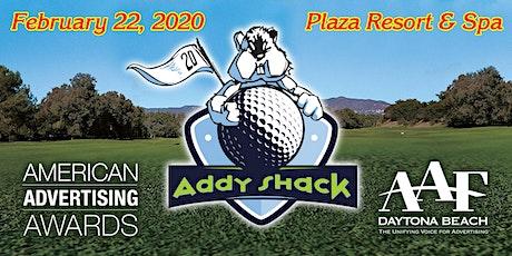 ADDY Shack - 60th Annual ADDY Awards Gala tickets