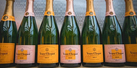 Moët Hennessy Champagne Pairing Dinner at Torali tickets