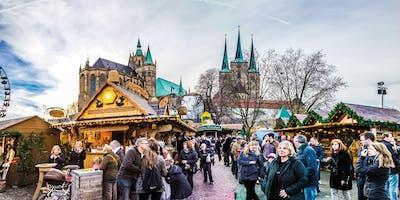 Der ODEG-Advents-Express Thüringen