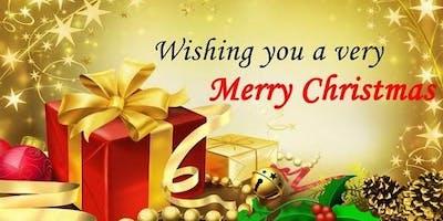 Christmas Apero