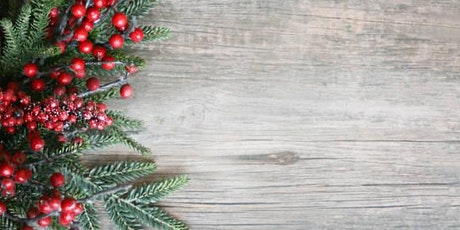 Central Indiana ISACA Holiday Party tickets