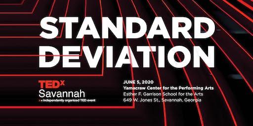 TEDxSavannah 2020