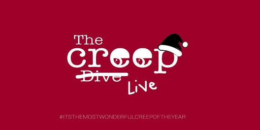 The Creep LIVE: Merry Creepmas Everyone