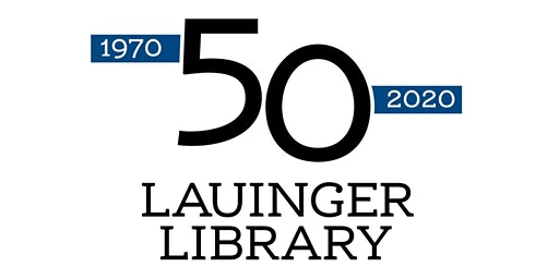 Lauinger Library 50th Anniversary Celebration