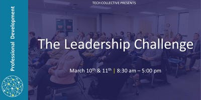 The Leadership Challenge Workshop (March 2020)