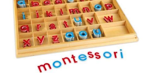 Spring Montessori Playgroup 2020