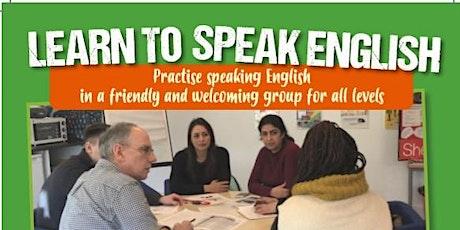 Train to teach English in Conversation Groups (SAVTE) tickets