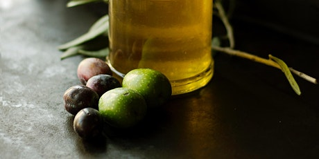 Canopy tasting: Olive oil and you! tickets
