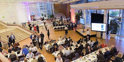 EXPO Night 2020 in Friedrichshafen