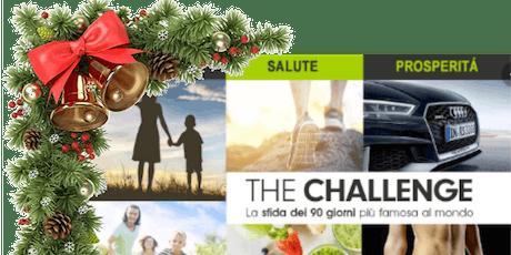 FIRENZE: THE CHALLENGE biglietti