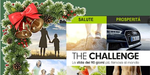FIRENZE: THE CHALLENGE