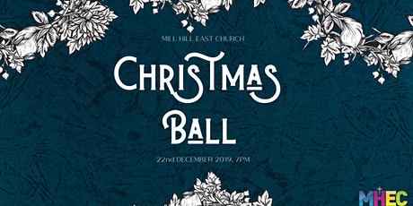 MHEC Christmas Ball tickets