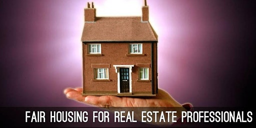 Continuing Education: Beyond Face Value (Fair Housing/Civil Rights)