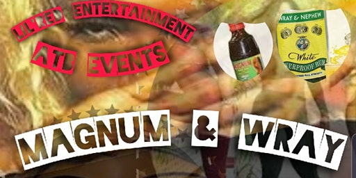 Magnum & Wray's Xmas Party