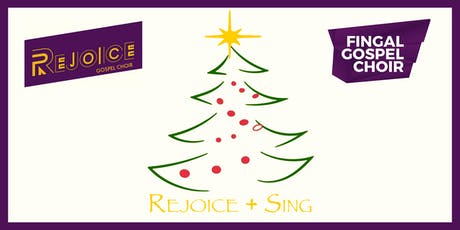 Rejoice & Sing tickets