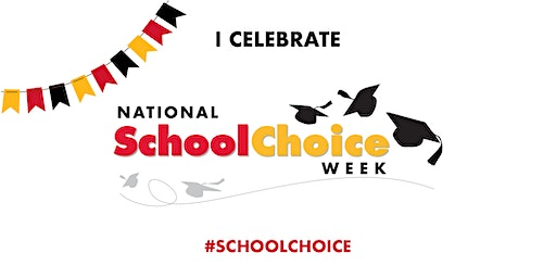 MN Celebration for National School Choice Week
