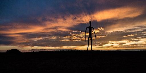 Sommes-nous seul dans l'Univers ? , par Frédérique Baron