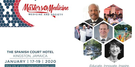 Masters of Cardiology 2020