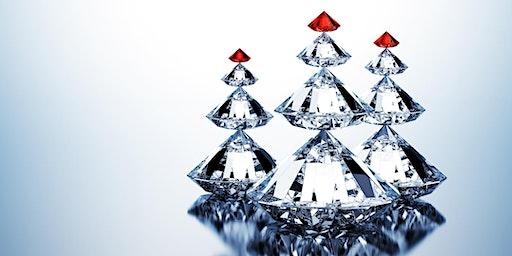 Holiday Diamond Jewelry Trunk Show