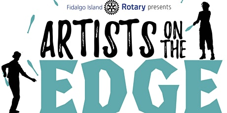 Artists on the Edge tickets