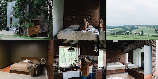 Paloma Collective Styled Shoot & Workshop