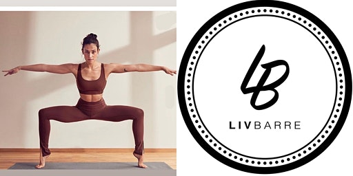 Liv Barre at Athleta