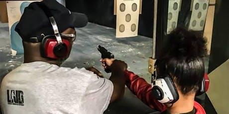 Rick Ector's Detroit Michigan Area CCW CPL Class - Sunday, Dec. 29, 2019 - 100 Percent Guarantee - Tuition $149 tickets