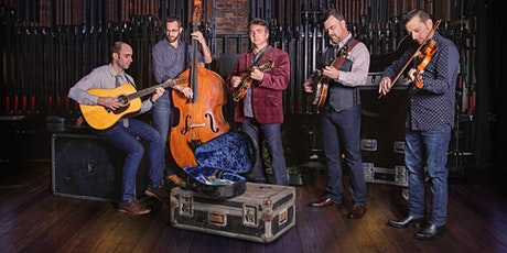 Travelin' McCourys tickets