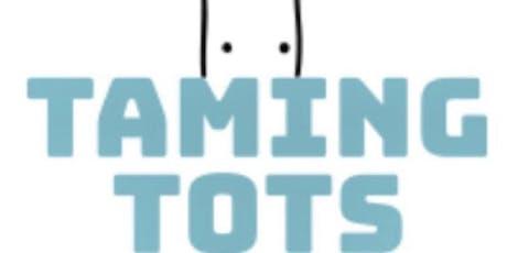 The Snowman Sensory Tale 18 months+ tickets