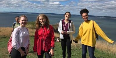 Anno Scolastico in Canada: incontra la Direttrice di NewBrunswick!