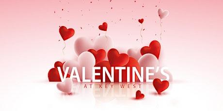Valentines Dinner & Entertainment on Bournemouth Pier tickets