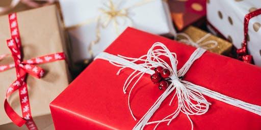 Treasure Boxes - Christmas Gift Wrapping