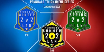 PennHalo Presents: Spring LAN