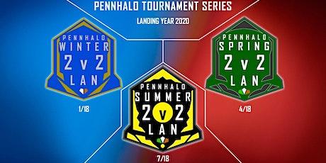 PennHalo presents: Winter LAN tickets