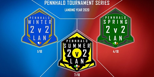 PennHalo presents: Winter LAN
