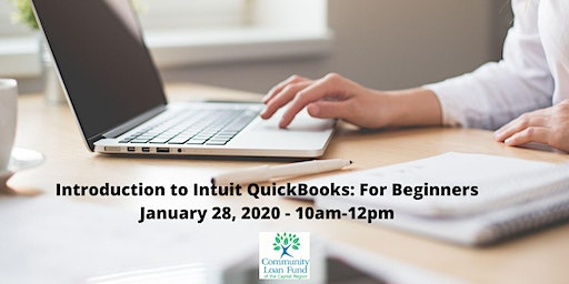 Introduction to Intuit QuickBooks: For Beginners