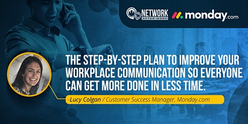 NAW Exclusive Webinar: Improve workplace communication