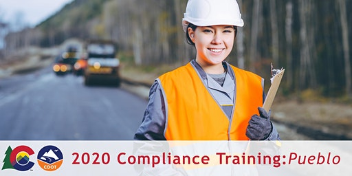 CDOT Civil Rights Compliance Training for Construction Contractors - R2